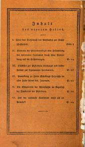 Beyträge zur leichtern Übersicht des Zustandes der Philosophie beym Anfange des 19. Jahrhunderts: Band 4