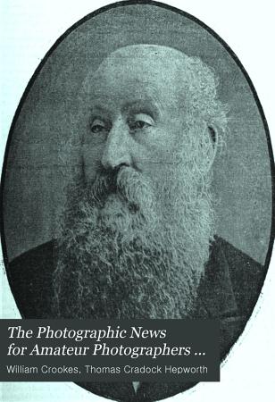 The Photographic News PDF