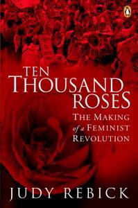 Ten Thousand Roses Book