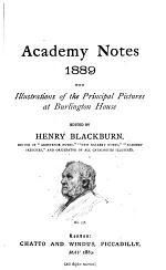 Academy Notes