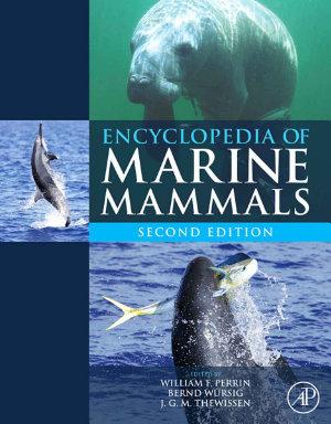 Encyclopedia of Marine Mammals PDF