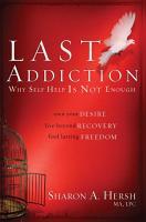 The Last Addiction PDF