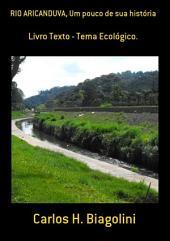 Rio Aricanduva, Um Pouco De Sua História