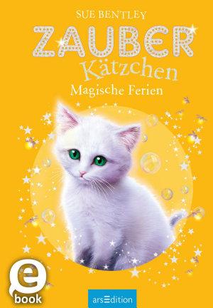 Zauberk  tzchen   Magische Ferien PDF