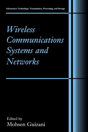 Wireless Communications Systems and Networks PDF