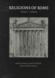 Religions Of Rome Volume 1 A History Book PDF