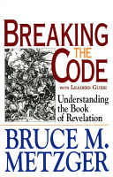 Breaking the Code with Leaders Guide PDF