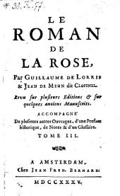 Chevrier Rose: Volume3