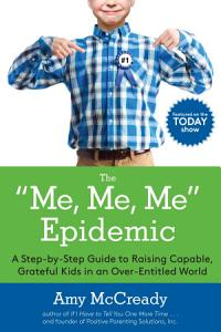 The Me  Me  Me Epidemic Book