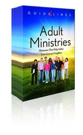 Guidelines for Leading Your Congregation 2013-2016 (Set of 26): For Each Ministry of Your Church