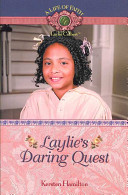 Laylie s Daring Quest