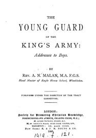 The Young Guard Of The King S Army  Addresses To Boys