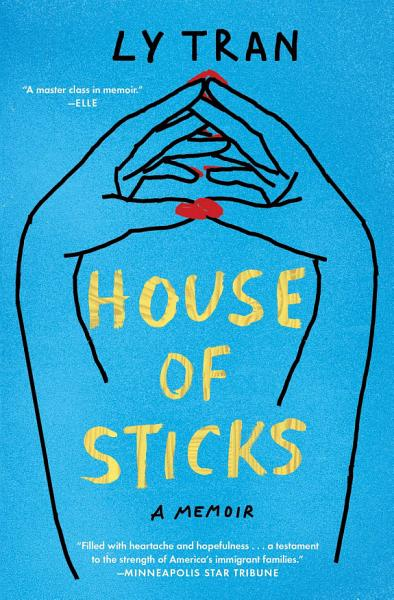 Download House of Sticks Book