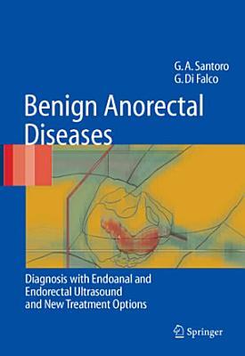 Benign Anorectal Diseases