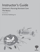 Instructor s Guide to Hartman s Nursing Assistant Care PDF