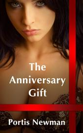 The Anniversary Gift: Menage Erotica: (Adults Only Erotica)