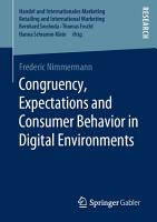 Congruency  Expectations and Consumer Behavior in Digital Environments PDF