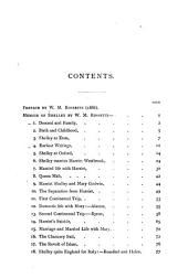 Memoir of Percy Bysshe Shelley: (with New Preface)