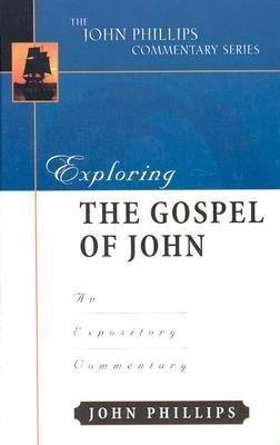 Exploring the Gospel of John PDF