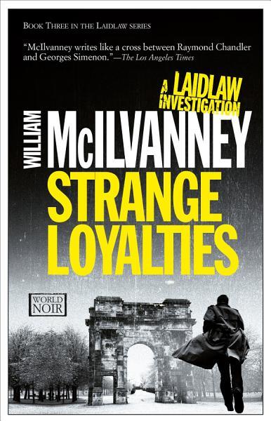 Download Strange Loyalties Book