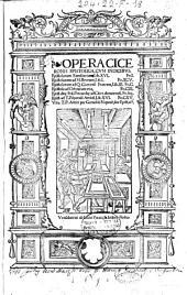Opera Ciceronis epistolica, cum indicibus. Epistolarum Familiarium, lib. 16. Fo. 1. Epistolarum ad M. Brutum, lib. 1. Fo. 95. Epistolarum ad Q. Ciceronem fratrem, lib. 3. Fo. 100. Epistola ad Octauium vna, fo. 103. Epist. duae Fran. Petrarchae ad Cicer. demortuum. Fo. seq. Epist. ad T. Pomponium Atticum, lib. 16. Fo. 115. Vita T.P. Attici per Cornelium Nepotem, ante Epist. eius