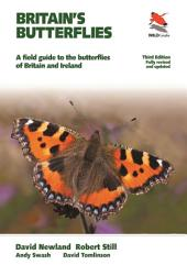 Britain's Butterflies: A Field Guide to the Butterflies of Britain and Ireland, Fully Revised and Updated Third Edition, Edition 3