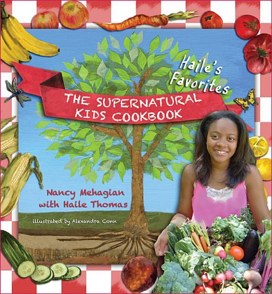 Download The Supernatural Kids Cookbook Book