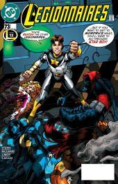 Legionnaires (1994-) #73