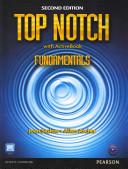 Top Notch Fundamentals with ActiveBook PDF