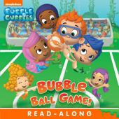 Bubble Ball Game! (Bubble Guppies)