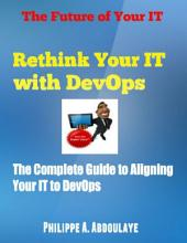 Reinventing Your IT with DevOps