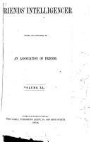 Friends  Intelligencer PDF