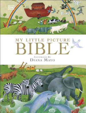 My Little Picture Bible PDF