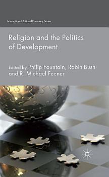 Religion and the Politics of Development PDF