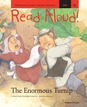Read Aloud! Kinder Reader15