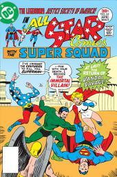 All-Star Comics (1940-) #65