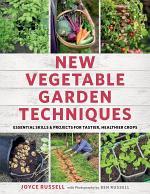 New Vegetable Garden Techniques