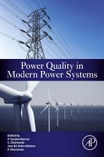 Power Quality in Modern Power Systems