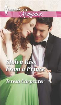 Stolen Kiss From a Prince PDF