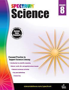 Spectrum Science  Grade 8 PDF