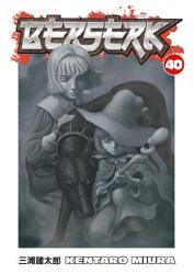 Berserk Volume 40 PDF