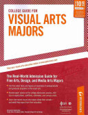 College Guide for Visual Arts Majors