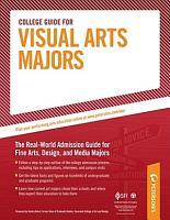 College Guide for Visual Arts Majors PDF