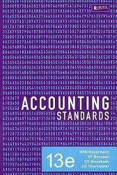 Accounting Standards Book PDF