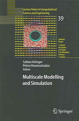 Multiscale Modelling and Simulation