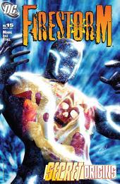 Firestorm (2004-) #15