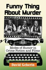Funny Thing About Murder
