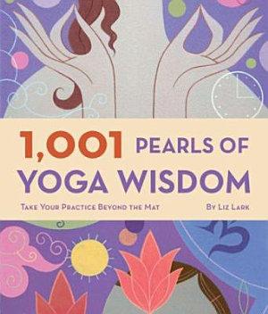 1 001 Pearls of Yoga Wisdom