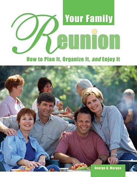 Download Your Family Reunion Book
