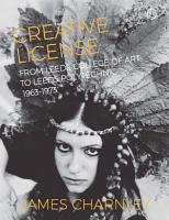 Creative License PDF